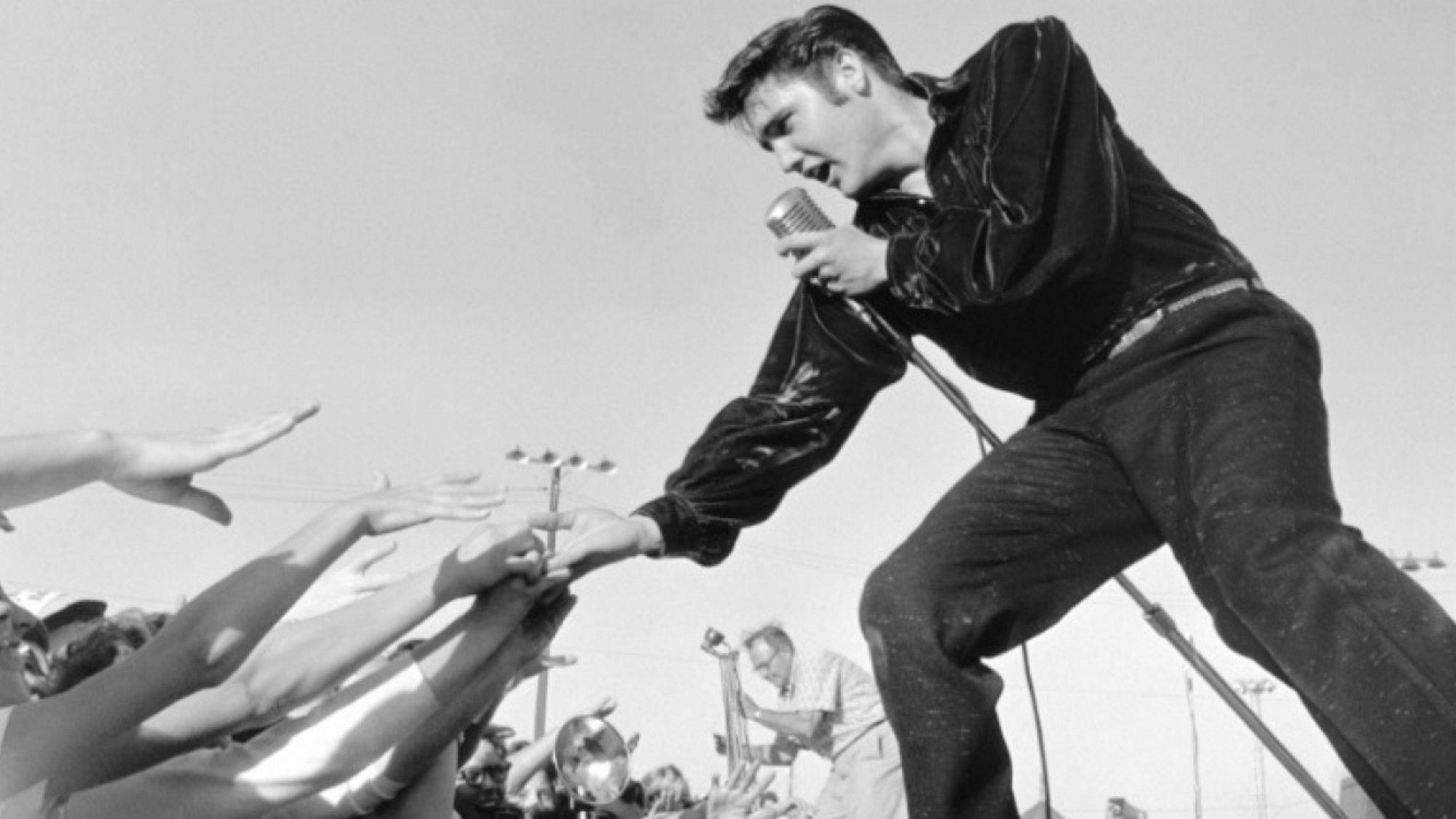 Elvis Presley Gospel Hour