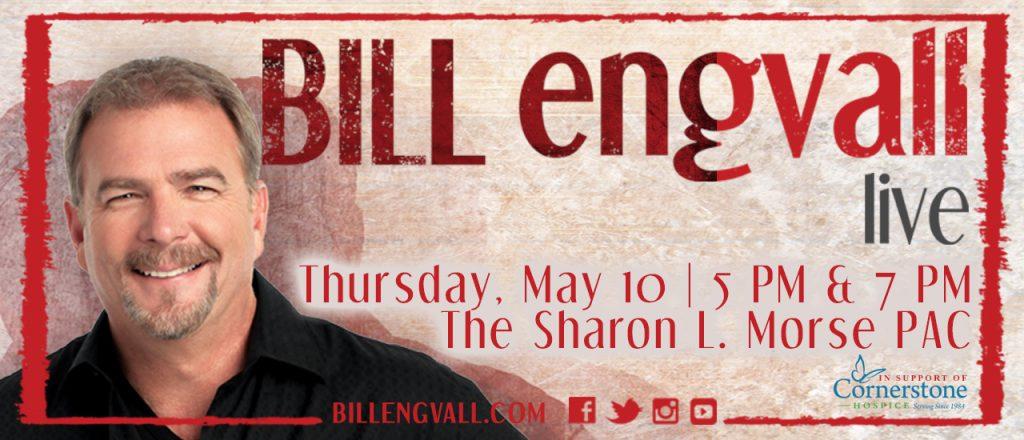 Bill Engvall Concert