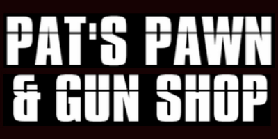 Pats Pawn and Gun Shop