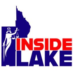 Inside Lake
